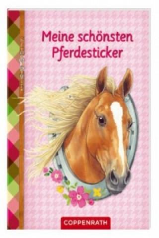 Meine schönsten Pferdesticker