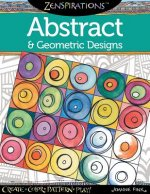 Zenspirations Abstract and Geometric Designs