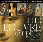 Louvre Art Deck