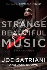 Strange Beautiful Music