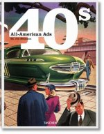 All-American Ads of the 40s