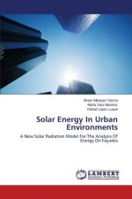 Solar Energy In Urban Environments