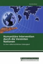 Humanitäre Intervention durch die Vereinten Nationen