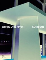 Konstantin Grcic - Panorama, English Edition