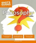 Idiot's Guides: Philosophy, Fourth Edition
