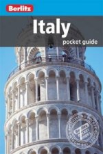 Berlitz: Italy Pocket Guide