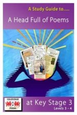 Study Guide to a Head Full of Poems at Key Stage 3