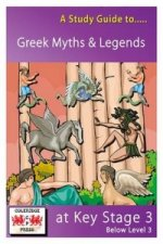 Study Guide to Greek Myths and Legends at Key Stage 3