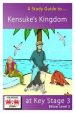 Study Guide to Kensuke's Kingdom at Key Stage 3