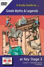 Study Guide to Greek Myths & Legends at Key Stage 3
