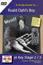 Myself- a Study Guide to Roald Dahl's Boy at Key Stage 2 t