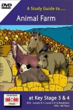 Study Guide to Animal Farm at Key Stage 3 & 4