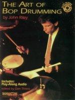 art of Bop Drumming + CD