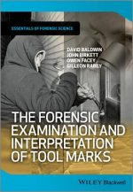 Forensic Examination and Interpretation of Tool Marks