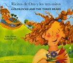 Goldilocks and the Three Bears in Spanish and English