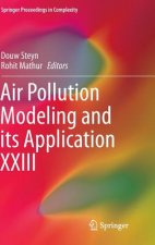 Air Pollution Modeling and its Application, 1