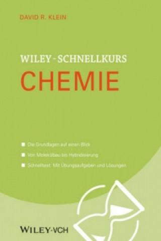 Wiley Schnellkurs Chemie