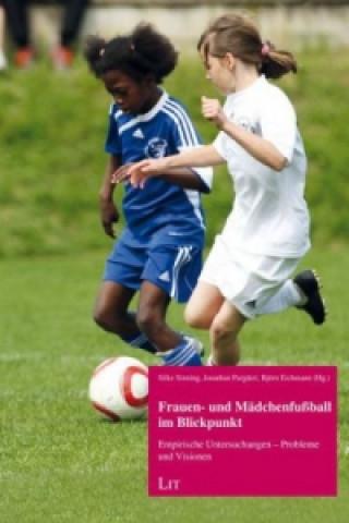 Frauen- und Mädchenfußball im Blickpunkt