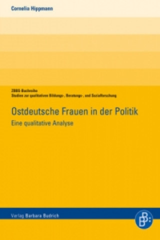 Ostdeutsche Frauen in der Politik