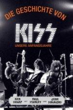 Die Geschichte von Kiss