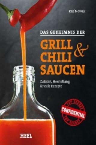 Das Geheimnis der Grill- & Chilisaucen