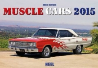 Muscle Cars 2015
