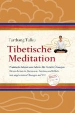 Tibetische Meditation, m. Audio-CD