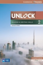 Unlock Level 2 Reading and Writing Skills Student's Book and