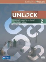 Unlock Level 2 Reading and Writing Skills Teacher's Book wit