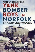 Yank Bomber Boys in Norfolk