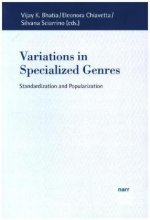 Variations in Specialised Genres
