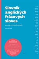 Slovník anglických frázových sloves a odvozených jmenných složenin