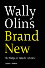 Wally Olins: Brand New