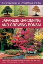 The practical illustrated guide to Japanese gardening and gr