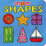 Odd 1 Out Shapes