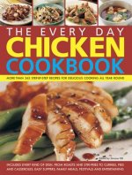 Chicken Cook Book