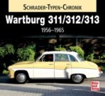 Wartburg 311 / 313 / 1000
