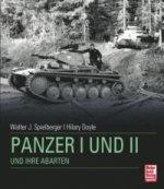 Panzer I und II