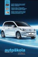 Autoškola 2014 - 3 sešity (Pravidla, předpisy + Konstrukce, údržba, teorie jízdy + Testy) + CD, aktualiz.k 1.7.2013