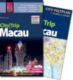 Reise Know-How CityTrip Macau