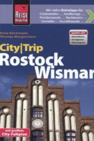 Reise Know-How CityTrip Rostock, Wismar