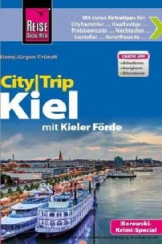 Reise Know-How CityTrip Kiel
