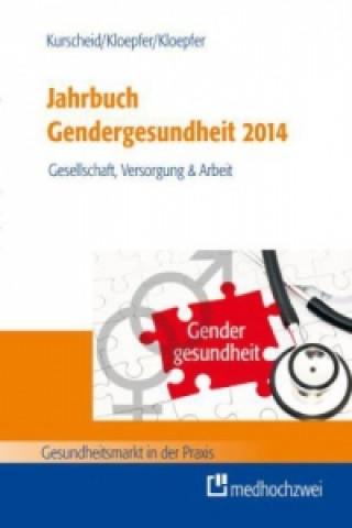Jahrbuch Gendergesundheit 2014