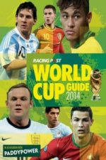 Racing Post World Cup Football Guide