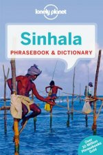 Lonely Planet Sinhala (Sri Lanka) Phrasebook & Dictionary