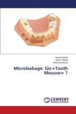 Microleakage: Gic+Tooth Mousse= ?