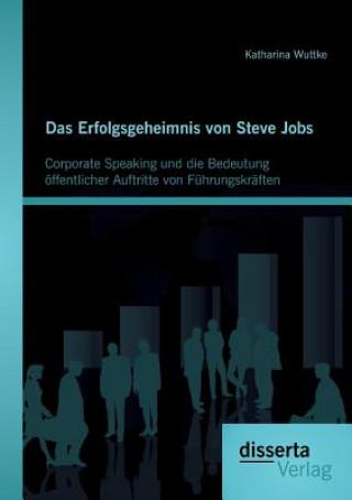 Erfolgsgeheimnis Von Steve Jobs