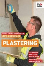 City & Guilds Textbook: Level 2 Diploma in Plastering