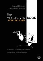 VoiceOver Book: Don't Eat Toast