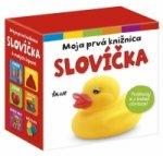 Moja prvá knižnica Slovíčka